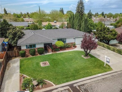 3207 Laura Avenue, Merced, CA 95340 - MLS#: 18022217