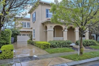 243 W Gallo Way, Mountain House, CA 95391 - MLS#: 18022235
