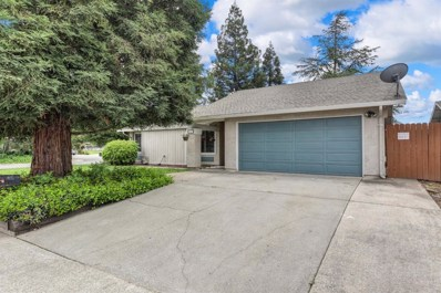 3601 Pullman Drive, Sacramento, CA 95827 - MLS#: 18022238