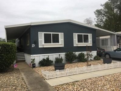 19 Calle Susana, Elk Grove, CA 95624 - MLS#: 18022265