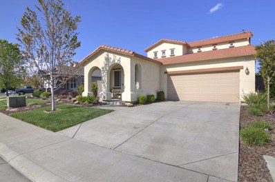 1404 Mallard Creek Drive, Roseville, CA 95747 - MLS#: 18022327