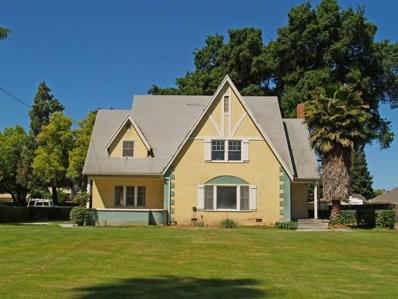 1651 N Berkeley Avenue, Turlock, CA 95382 - MLS#: 18022343