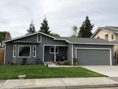 2563 Myers Way, Turlock, CA 95380 - MLS#: 18022367