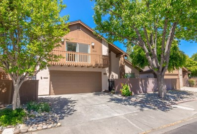 1805 Laurel Oak Drive, Modesto, CA 95354 - MLS#: 18022370