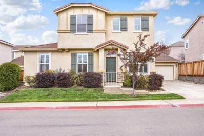 551 Given Street, Folsom, CA 95630 - MLS#: 18022378