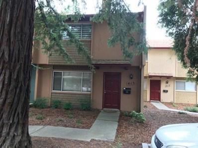 415 Alvarado Avenue, Davis, CA 95616 - MLS#: 18022382