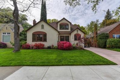 1720 Berkeley Way, Sacramento, CA 95819 - MLS#: 18022393