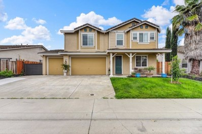 1813 Atwell Street, Roseville, CA 95747 - MLS#: 18022407