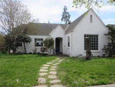 1732 W Walnut Street, Stockton, CA 95203 - MLS#: 18022417