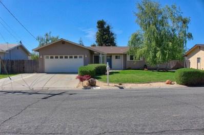 1325 Creswell Drive, Yuba City, CA 95991 - MLS#: 18022422