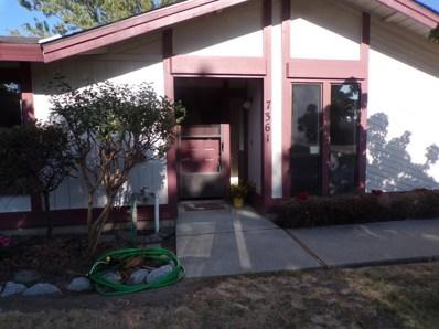 7361 Souza Circle, Sacramento, CA 95831 - MLS#: 18022458