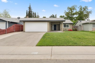 6532 Bitterbush Way, Citrus Heights, CA 95621 - MLS#: 18022474