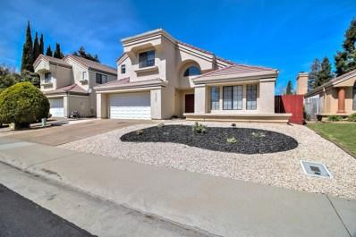 5121 Efthemia Way, Elk Grove, CA 95758 - MLS#: 18022475