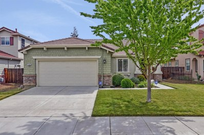 1594 Badger Way, Tracy, CA 95304 - MLS#: 18022485