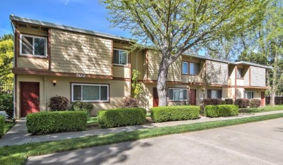 702 Northfield Drive UNIT C, Sacramento, CA 95833 - MLS#: 18022511