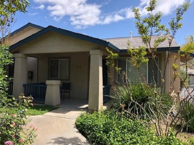 1707 Olympic Drive UNIT 27, Davis, CA 95616 - MLS#: 18022513