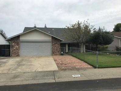 8045 Dana Butte Way, Citrus Heights, CA 95610 - MLS#: 18022519
