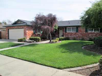 3724 Marigold, Modesto, CA 95356 - MLS#: 18022521