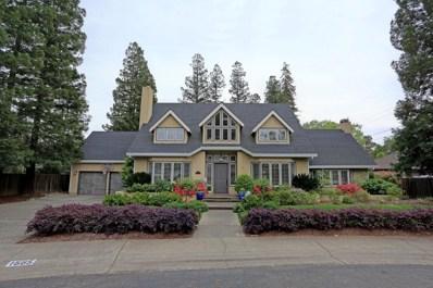 1565 Barnett Circle, Carmichael, CA 95608 - MLS#: 18022536