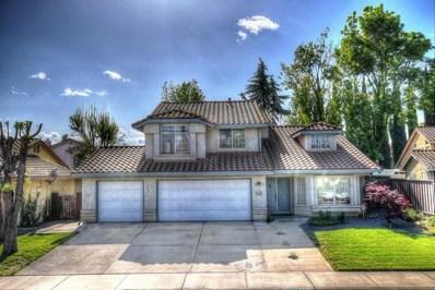 3839 Ramalho Lane, Stockton, CA 95206 - MLS#: 18022551