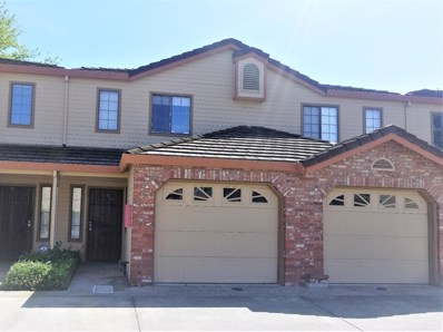 2250 Scarborough Drive UNIT 47, Lodi, CA 95240 - MLS#: 18022565