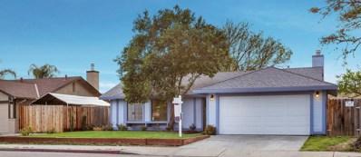 1581 N Tully Road, Turlock, CA 95380 - MLS#: 18022590
