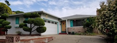639 Jilliene Way, Hayward, CA 94544 - MLS#: 18022632