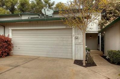 5884 Tudor Way, Loomis, CA 95650 - MLS#: 18022633