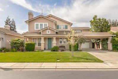 3820 Lakeside Drive, Modesto, CA 95355 - MLS#: 18022637