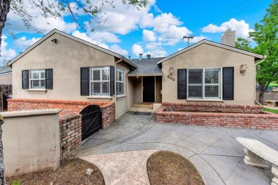 600 El Dorado Way, Sacramento, CA 95819 - MLS#: 18022657