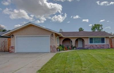 1432 Jackellen Lane, Modesto, CA 95356 - MLS#: 18022658
