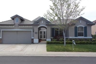2281 Ursula Way, Roseville, CA 95661 - MLS#: 18022665