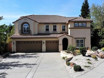 347 Stagestop Court, El Dorado Hills, CA 95762 - MLS#: 18022666