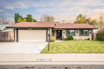 2725 Javete Way, Stockton, CA 95209 - MLS#: 18022697