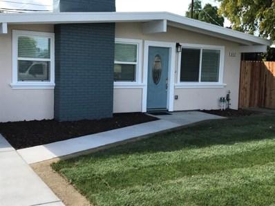 832 Kegle Drive, West Sacramento, CA 95605 - MLS#: 18022708