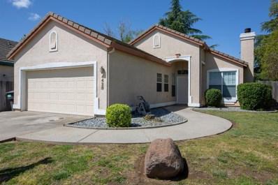 4428 Hedge Avenue, Sacramento, CA 95826 - MLS#: 18022738