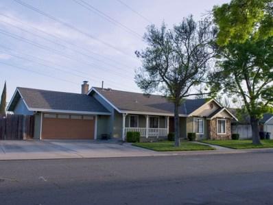 1436 Carlisle Avenue, Modesto, CA 95356 - MLS#: 18022742