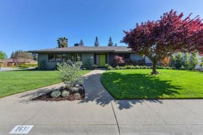 2631 Morley Way, Sacramento, CA 95864 - MLS#: 18022744
