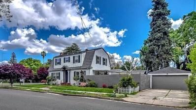 802 W Vine Street, Stockton, CA 95203 - MLS#: 18022748
