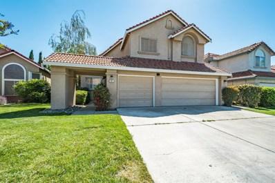 324 Ansonville Lane, Modesto, CA 95357 - MLS#: 18022766