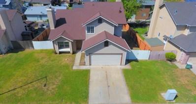 633 Sunflower Drive, Lathrop, CA 95330 - MLS#: 18022776