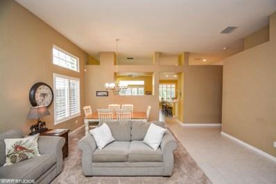 3847 Brook Valley Circle, Stockton, CA 95219 - MLS#: 18022794