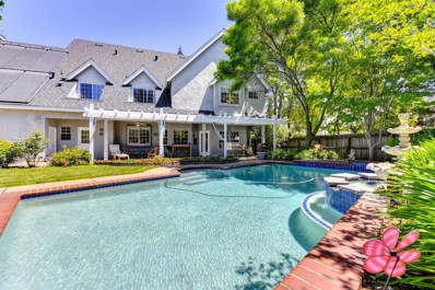 5001 Flight Deck Ct, Fair Oaks, CA 95628 - MLS#: 18022797