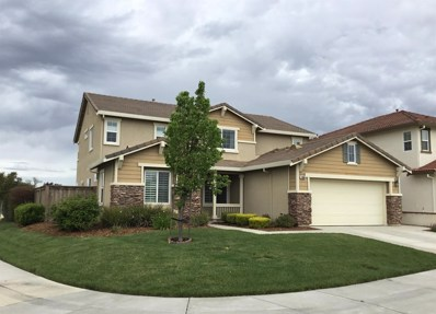 3484 Bridgeway Lakes Drive, West Sacramento, CA 95691 - MLS#: 18022806