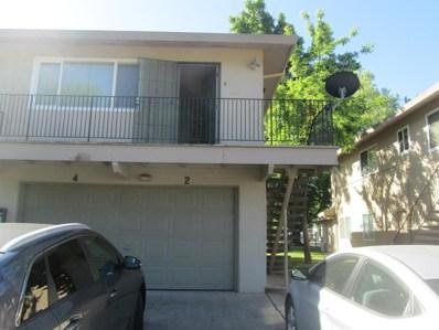 10835 Coloma Road UNIT 4, Rancho Cordova, CA 95670 - MLS#: 18022831