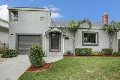 619 Redwood Avenue, Sacramento, CA 95815 - MLS#: 18022847