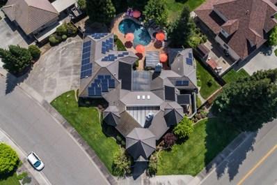 9900 Poppy Hills Drive, Oakdale, CA 95361 - MLS#: 18022854