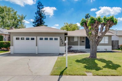 1072 Coral Court, Manteca, CA 95336 - MLS#: 18022859