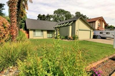 6017 Centurion Circle, Citrus Heights, CA 95621 - MLS#: 18022861