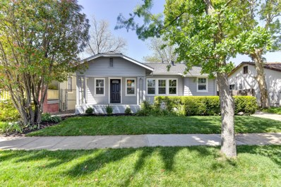 4538 54th Street, Sacramento, CA 95820 - MLS#: 18022886